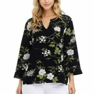Fever Womens Blouse Top